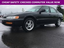 1996 Honda Accord LX Everett WA