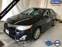 2014 Toyota Camry XLE Dudley MA