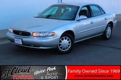 2004 Buick Century Base St. Cloud MN