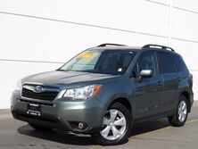 Subaru Forester 2.5i Limited 2014