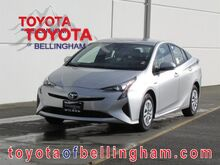 2017 Toyota Prius Two Bellingham WA