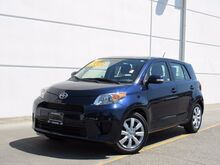 2013 Scion xD Base Bellingham WA