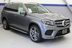 2017 Mercedes-Benz GLS GLS 550 White Plains NY