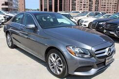 2017 Mercedes-Benz C-Class C 300 White Plains NY
