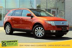 2008 Ford Edge Limited V6 Crossover Navigation & Heated Seating Stafford VA