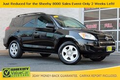 2012 Toyota RAV4 Extra Value Package Sport Utility Stafford VA