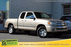 2003 Toyota Tundra SR5 Extra Value Package Stafford VA