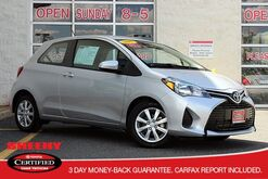 2015 Toyota Yaris LE Hatchback Bluetooth & Voice Recognition Stafford VA