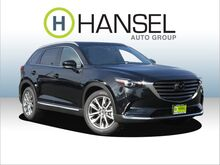 2016 Mazda CX-9 Grand Touring Santa Rosa CA