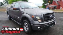 2014 Ford F-150  Milford CT