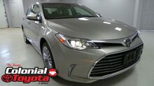 2018 Toyota Avalon Limited Milford CT