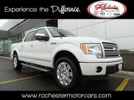 2011 Ford F-150 Platinum Clearance Special Rochester MN