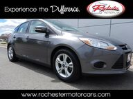 2014 Ford Focus SE FWD Bluetooth USB AUX Rochester MN