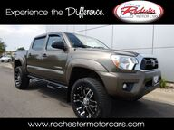 2013 Toyota Tacoma SR5 TRD V6 4WD Backup Cam Bluetooth USB AUX Rochester MN