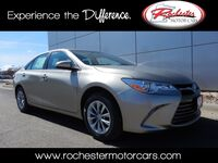Toyota Camry LE Bluetooth Backup Cam USB AUX 2017