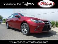 2017 Toyota Camry SE Rochester MN