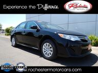 2014 Toyota Camry LE FWD Backup Cam Bluetooth USB AUX Rochester MN