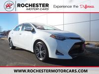 Toyota Corolla LE Bluetooth Backup Cam USB AUX 2017