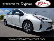 2017 Toyota Prius Two Bluetooth Backup Cam USB AUX Rochester MN
