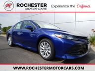 2018 Toyota Camry  Rochester MN