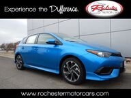2017 Toyota Corolla iM Bluetooth Backup Cam USB AUX Rochester MN