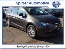 2017 Chrysler Pacifica LX Mansfield OH