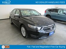 2016 Ford Taurus Limited Golden CO