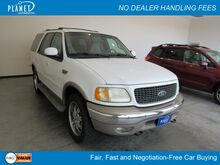 2002 Ford Expedition Eddie Bauer Golden CO