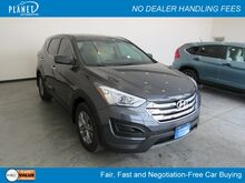 2016 Hyundai Santa Fe Sport 2.4 Base Golden CO