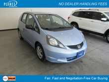 2009 Honda Fit Base Golden CO