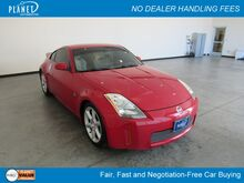 2003 Nissan 350Z Performance Golden CO