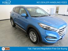 2017 Hyundai Tucson SE Golden CO