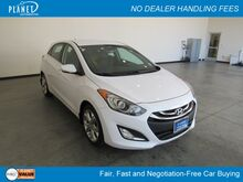 2014 Hyundai Elantra GT  Golden CO
