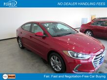 2017 Hyundai Elantra Value Edition Golden CO
