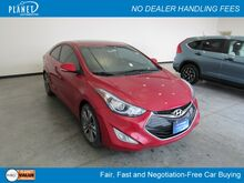 2014 Hyundai Elantra SE Golden CO