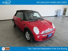 2008 MINI Cooper Base Golden CO