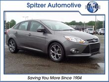 2014 Ford Focus SE McMurray PA