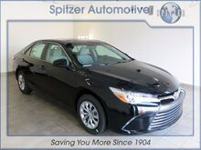 2017 Toyota Camry LE Monroeville PA