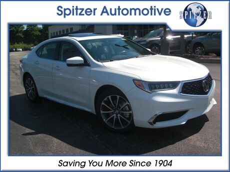 2018_Acura_TLX_3.5 V-6 9-AT P-AWS with Technology Package_