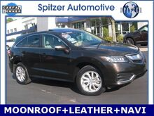 2017 Acura RDX AWD with Technology Package McMurray PA