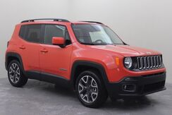 2016 Jeep Renegade Latitude Mansfield OH