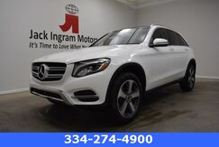 2017 Mercedes-Benz GLC 300 Base Montgomery AL