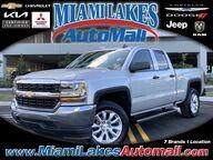 2016 Chevrolet Silverado 1500 LS Miami Lakes FL