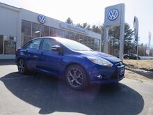 2013 Ford Focus SE Brunswick ME