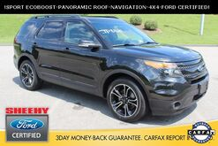2015 Ford Explorer Sport Stafford VA