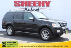 2010 Ford Explorer Limited Stafford VA