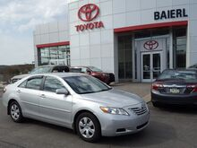 2009 Toyota Camry LE Cranberry Twp PA