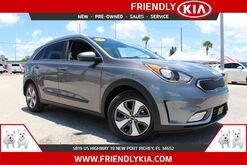 2017 Kia Niro LX New Port Richey FL