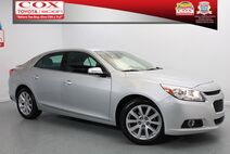 2015 Chevrolet Malibu LT Burlington NC