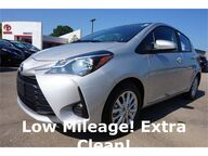 2018 Toyota Yaris LE Columbia TN
